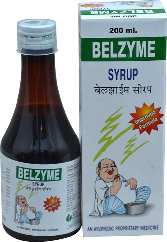 BELZYME SYRUP